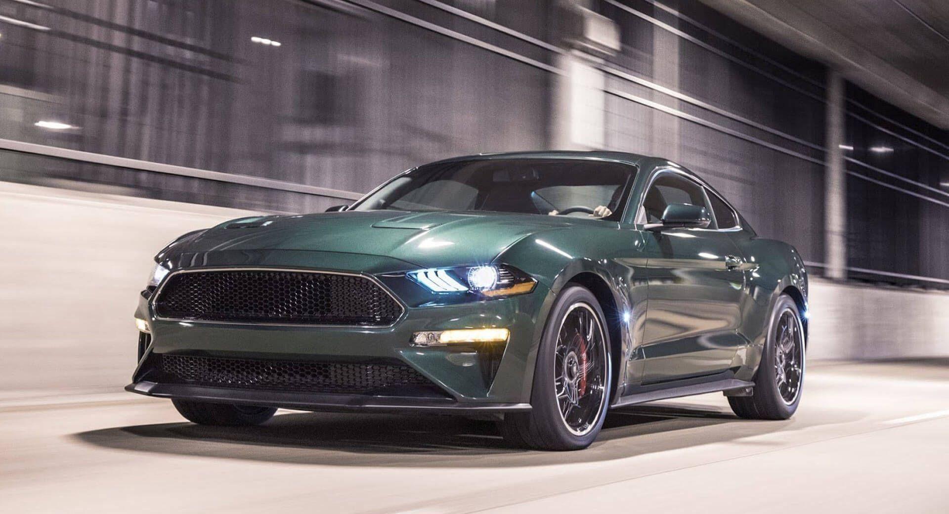 2021 Mustang Rocket Speed Test