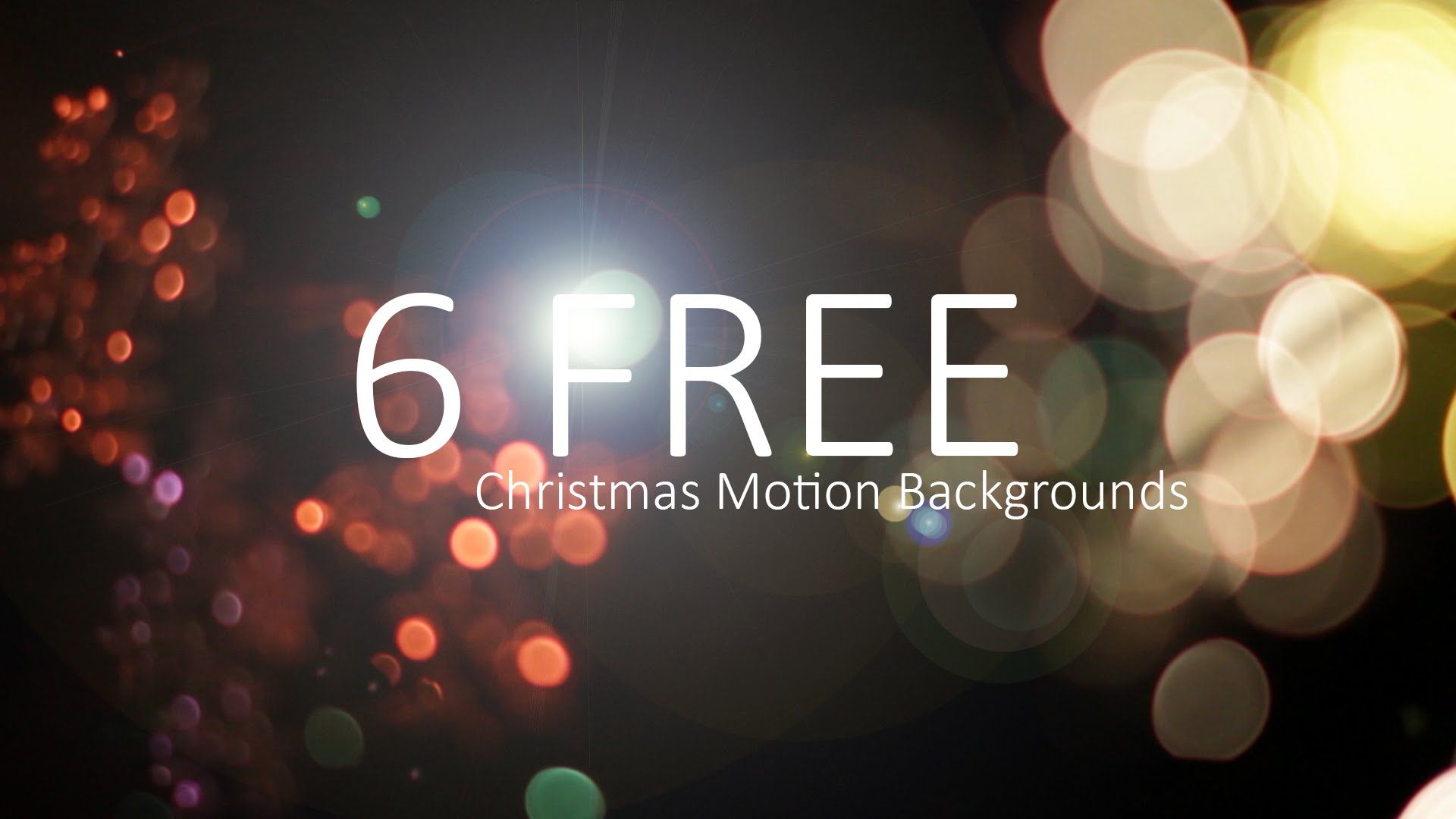 Pin by Motion Backgrounds on Seasonal | Motion backgrounds