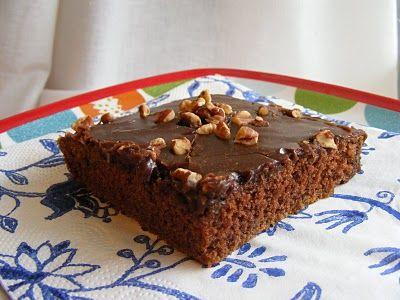 recipe: texas sheet cake with cinnamon [21]