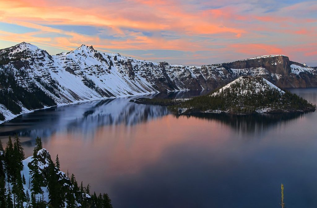 Sunset on Crater Lake #craterlakenationalpark Crater Lake National Park, Oregon. A winter sunset on Crater Lake.  Thanks for looking and make it a great day! Cole Chase Photography #craterlakeoregon Sunset on Crater Lake #craterlakenationalpark Crater Lake National Park, Oregon. A winter sunset on Crater Lake.  Thanks for looking and make it a great day! Cole Chase Photography #craterlakenationalpark Sunset on Crater Lake #craterlakenationalpark Crater Lake National Park, Oregon. A winter sunset #craterlakenationalpark