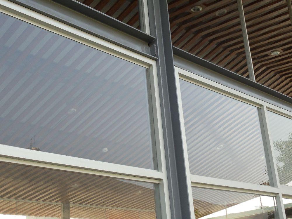 Galería de Proyecto Sala de Usos Múltiples Colegio Privado Pió XI / Laboratorio Urbano de Lima + Carmen Rivas Lombardi - 5