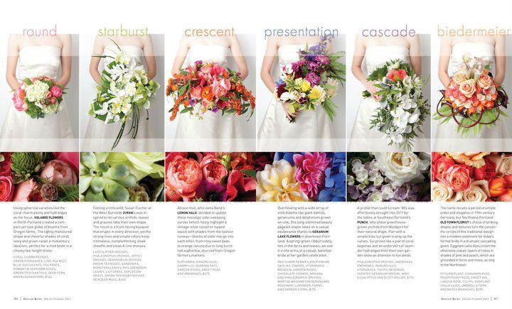 Know Your Bouquet Types Wedding Boquet Bride Flowers Bridal Bouquet