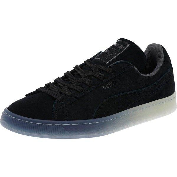 Designer Clothes, Shoes & Bags for Women | SSENSE. Black Suede ShoesMens ...