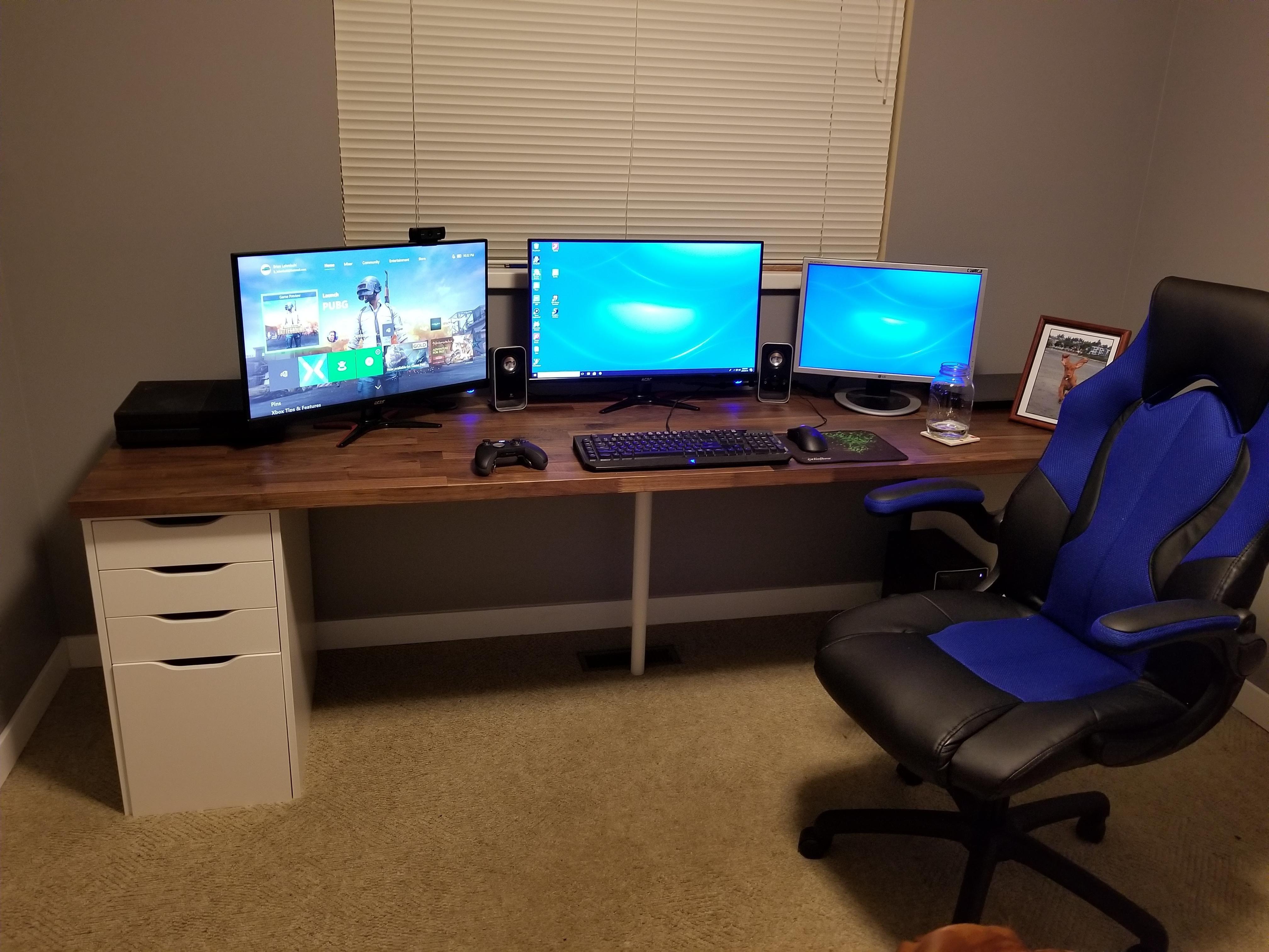 FOLLOW setup_hd FOR DAILY PC SETUPS!!! . DM me if you