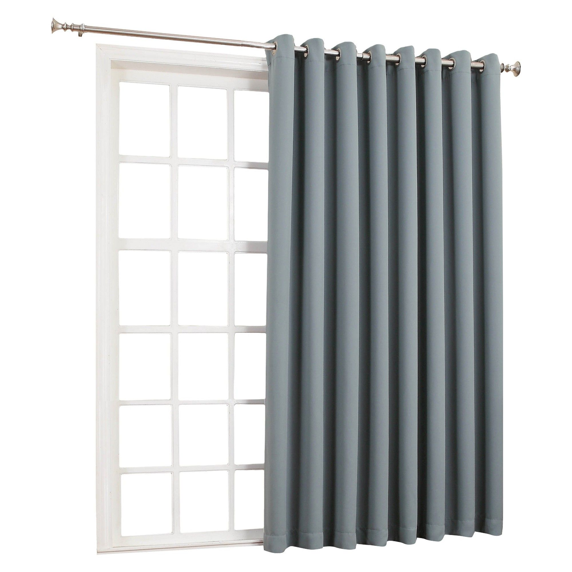 bed curtain product window blackout panel grommet bath wid wide qlt extra beyond store majestic hei lined curtains