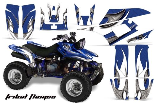 Yamaha quad graphic sticker decal kit for warrior 350 atv atv amr racing graphics manufactures premium decals for the yamaha warrior 350 atv quad our graphics are the toughest thickest and most durable graphics in publicscrutiny Gallery