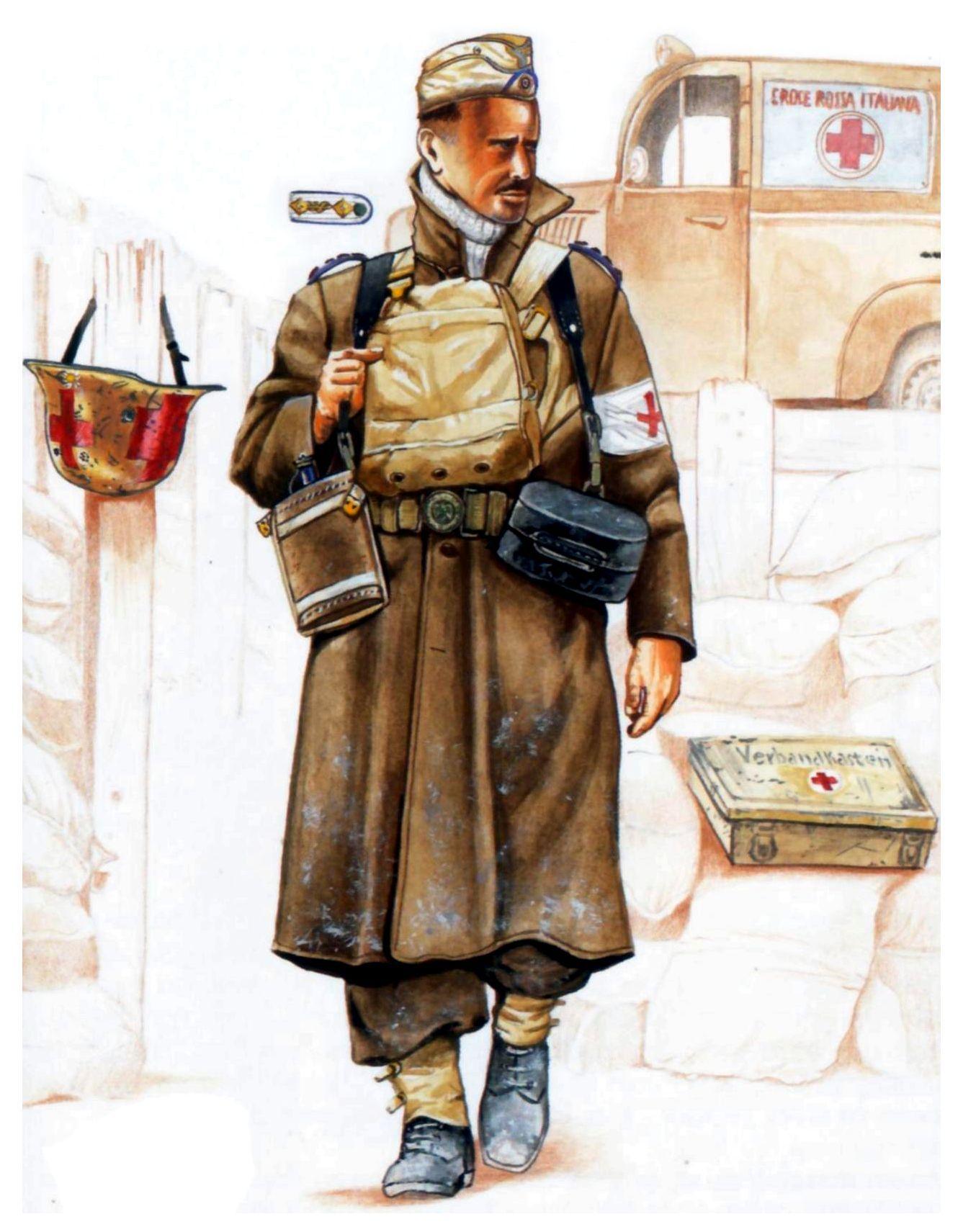 Pin En Wwii Uniformi Deutschland