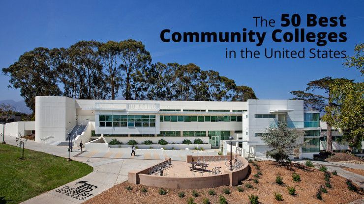 Best community colleges in the us community college