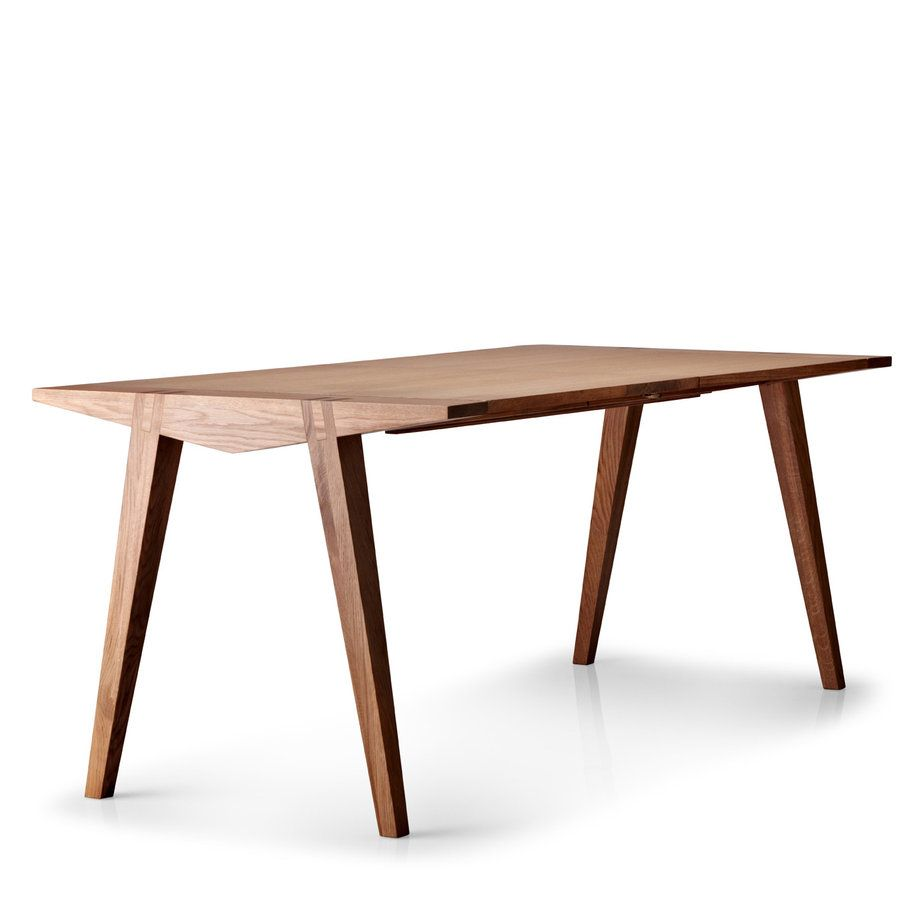 """Our Pick: The Cairns Dining Table. \""""The Jointing Is"""