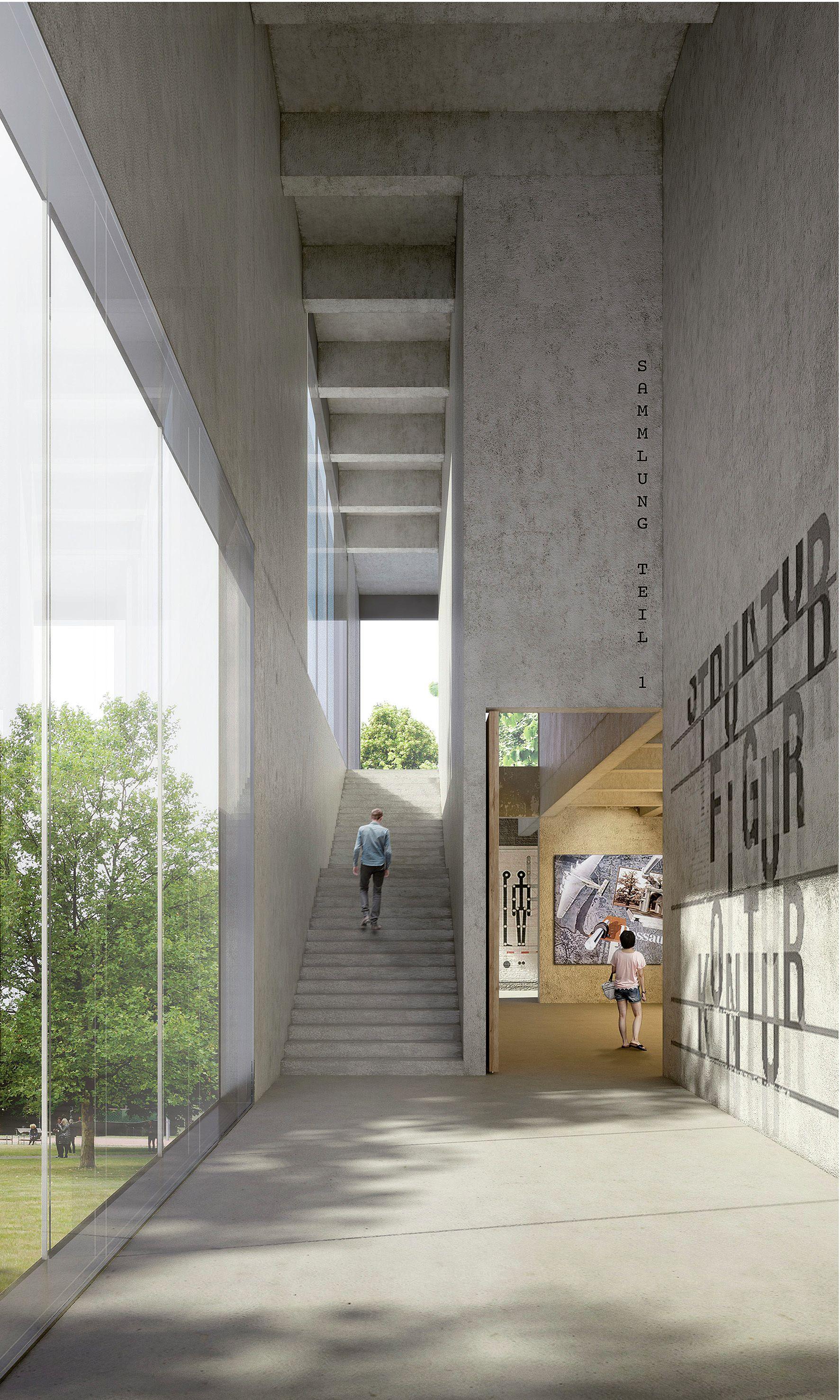 Gallery of Foundation Bauhaus Dessau Announces Winners of
