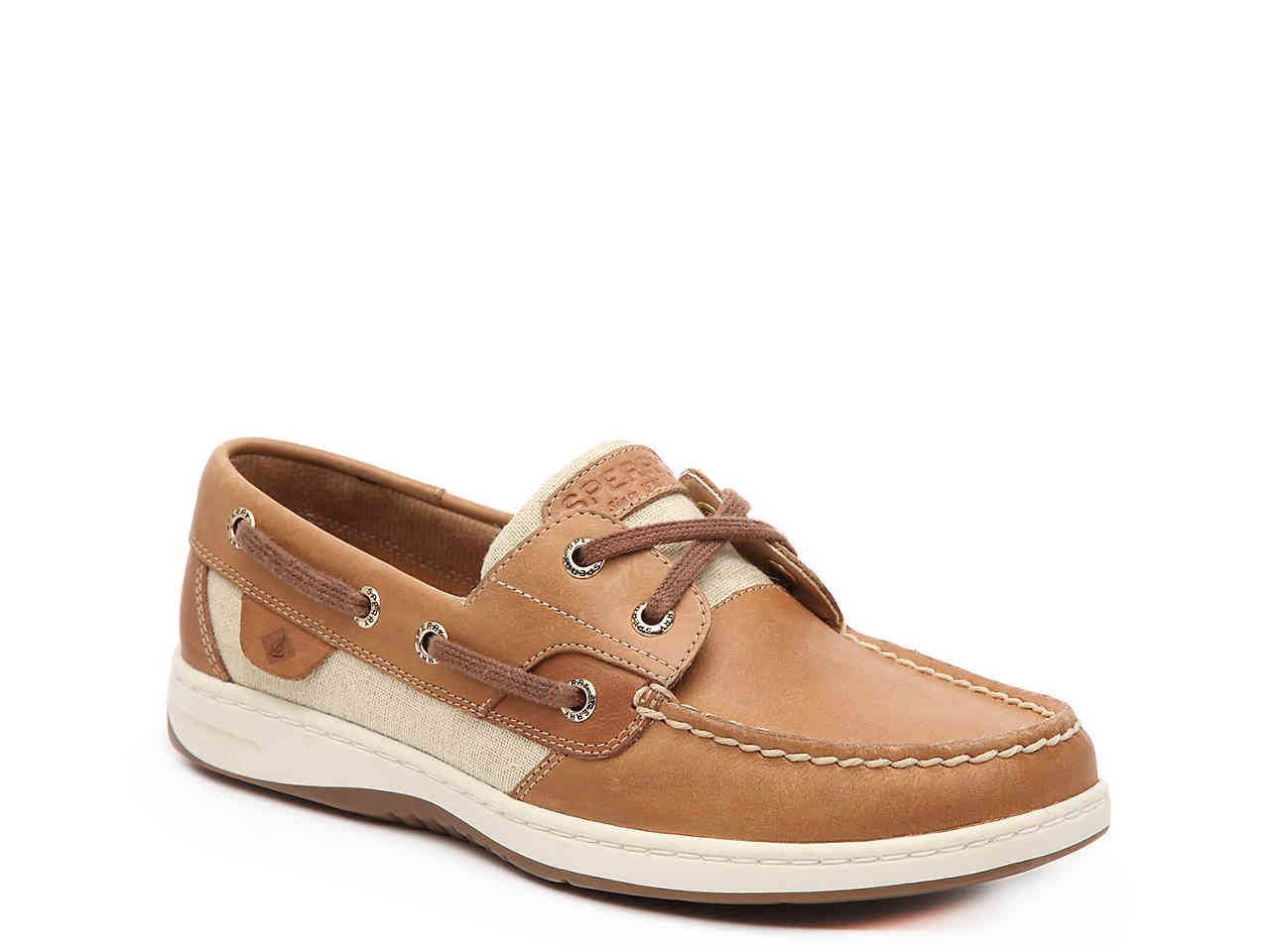Sperry Bluefish Boat Shoe in 2020
