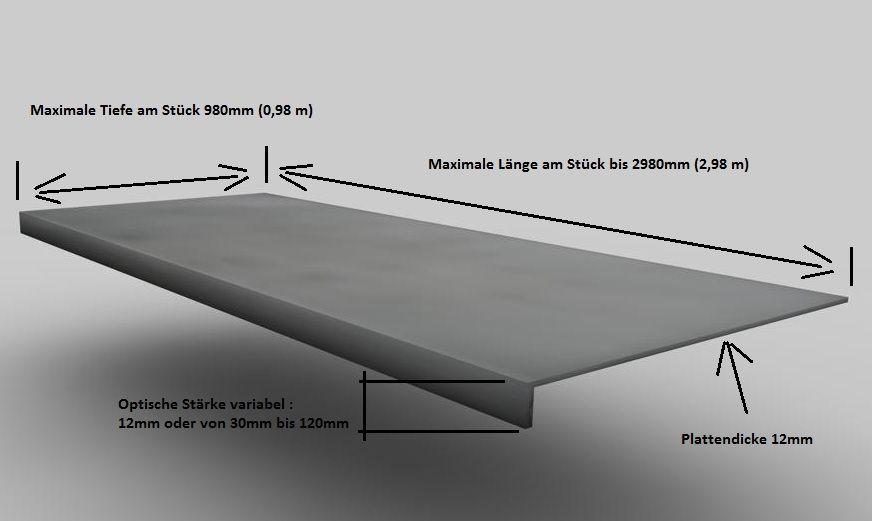 Die Harteste Beton Optik Kuchenarbeitsplatte Der Welt Kuche Alte Kuche Arbeitsplatte
