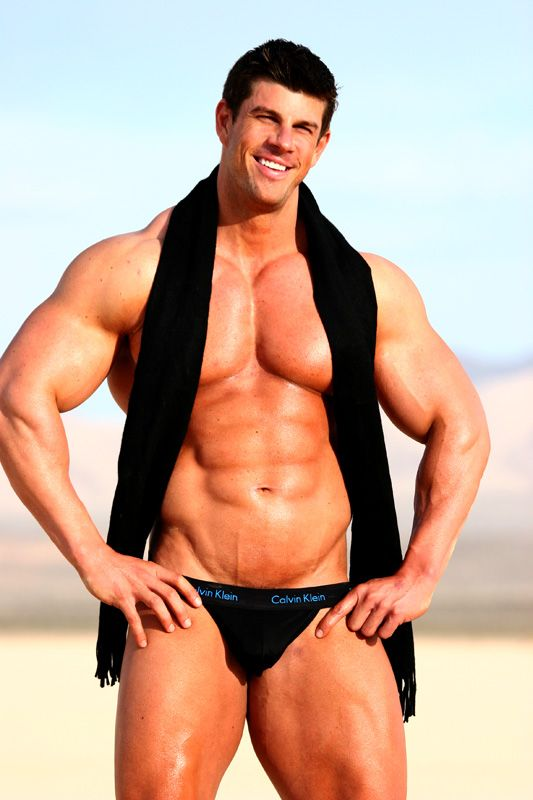 Gay zeb atlas