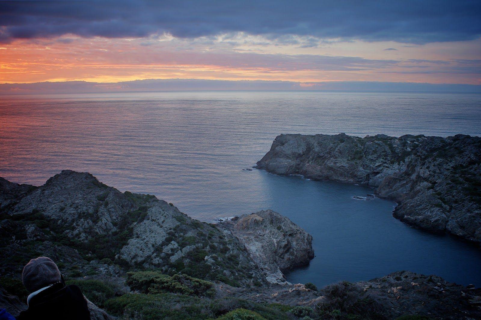 Cap de Creus, Spain
