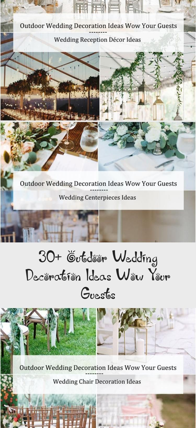 30 Outdoor Wedding Decoration Ideas Wow Your Guests Cheap Wedding Ideas Gard Che In 2020 Outdoor Wedding Decorations Outdoor Wedding Garden Wedding Centerpieces