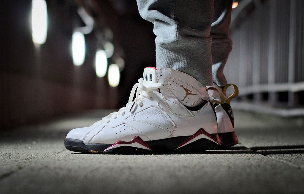 f40bde1a898da5 Sole Collector Forum Spotlight  What Did You Wear Today  9-11-2015 ...