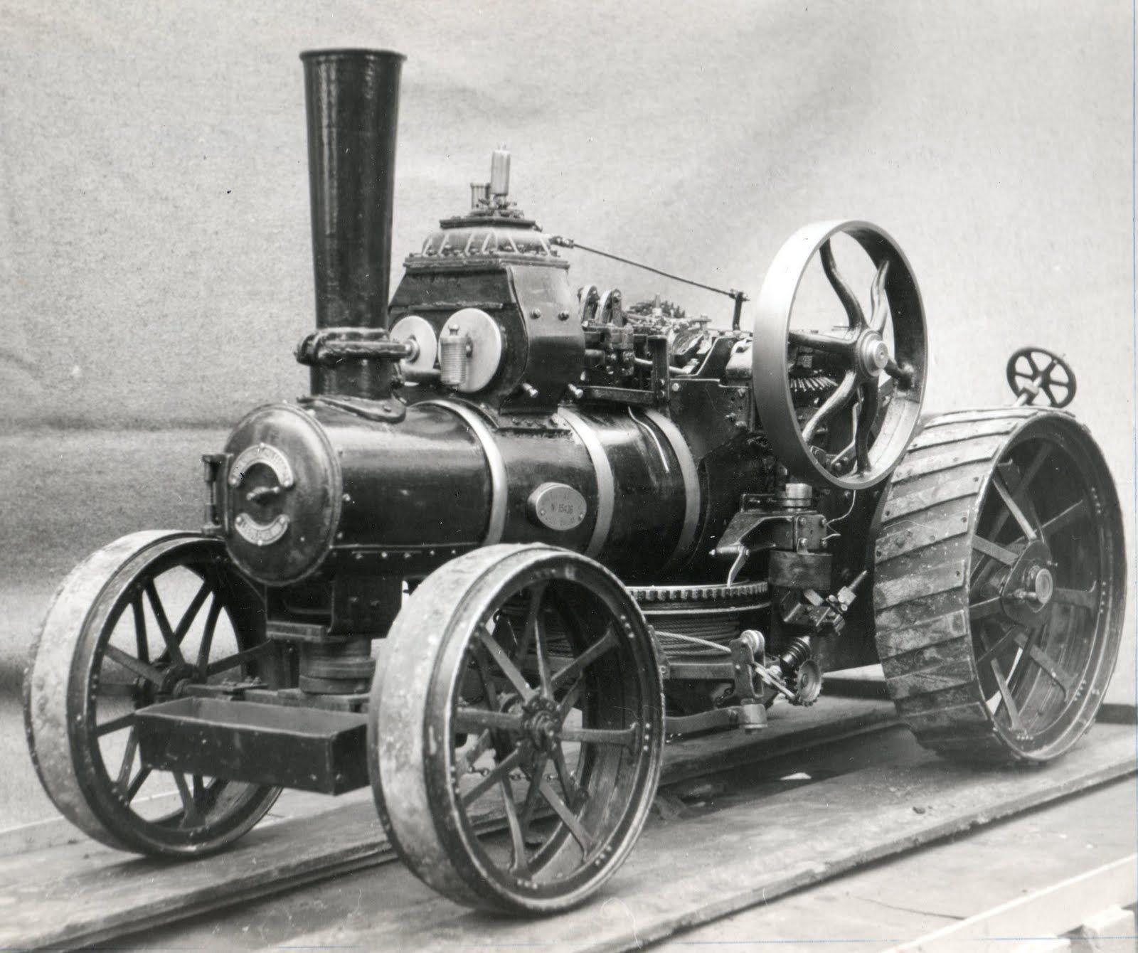 Паровых машин картинка