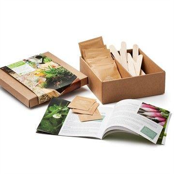 kit semences bio pour potager en carr potager partag pinterest potager bio et carr