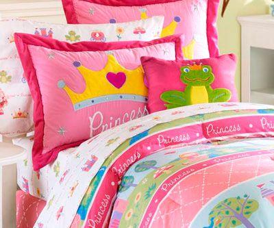 Beds Princess Olive Kids Bedding Princess Twin Size Bedding