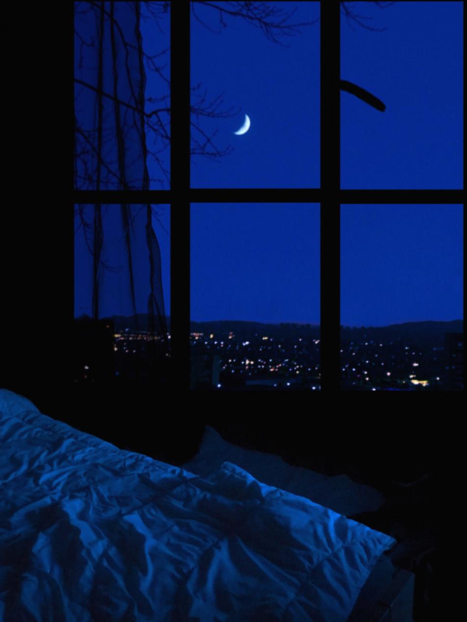 BLUE AESTHETIC: Photo
