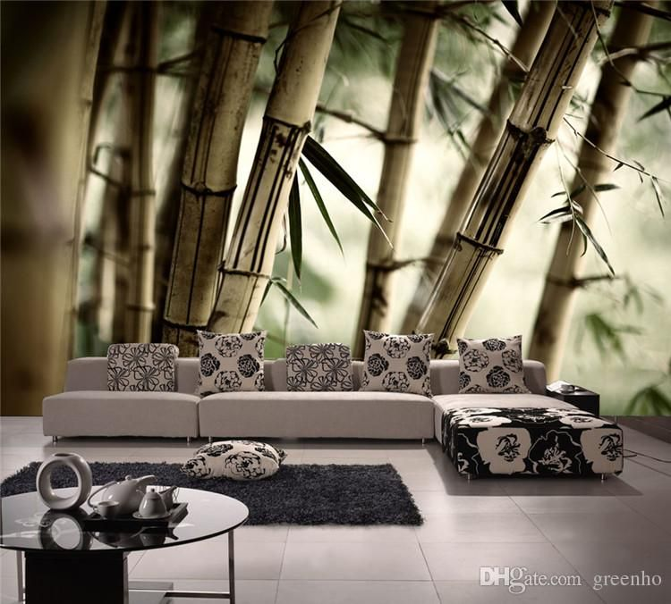 Wall Mural Stickers small rooms 3d wall mural art - google search | hannah's chic 3d