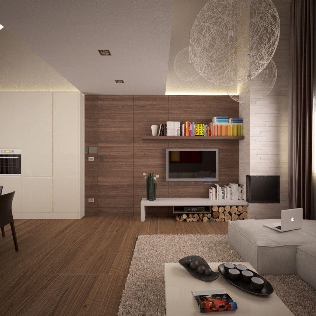 Bedroom Modest Small Apartment Interior Decorating Ideas ...