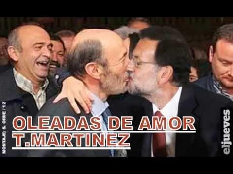 OLEADAS DE AMOR (T.MARTINEZ)