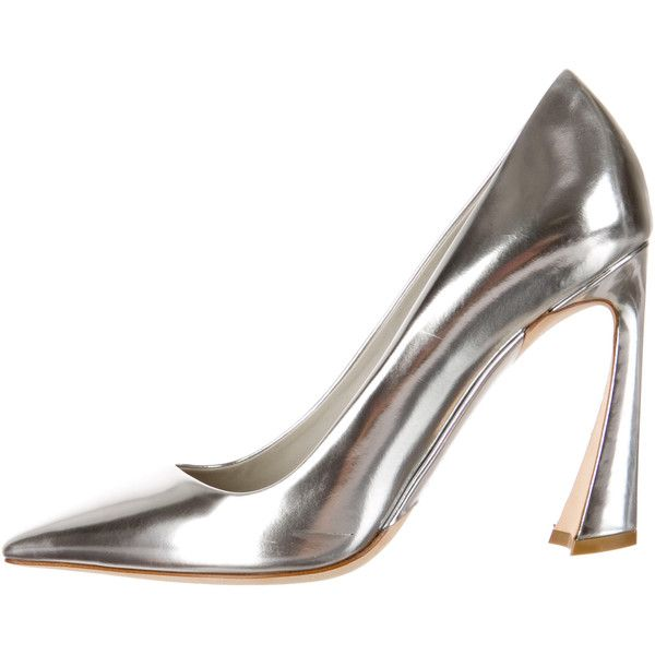 Pre-owned Christian Dior Cherie Pumps