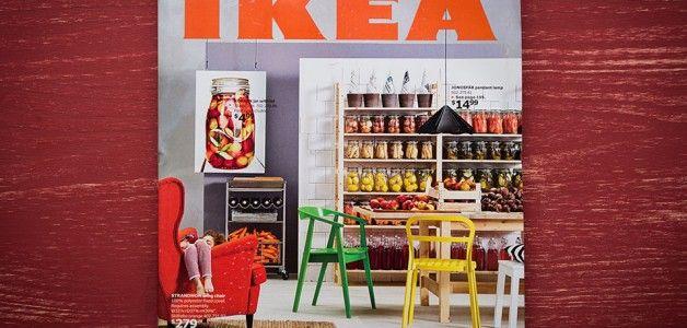 كتالوج ايكيا الكويت ٢٠١٤ Ikea Kuwait Catalogue 2014 Ikea Kuwait Ikea Home Decor