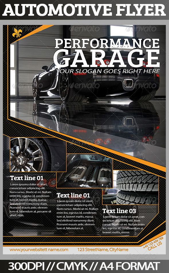 http\/\/graphicindexaz\/print-templates\/ Print Template - car flyer template