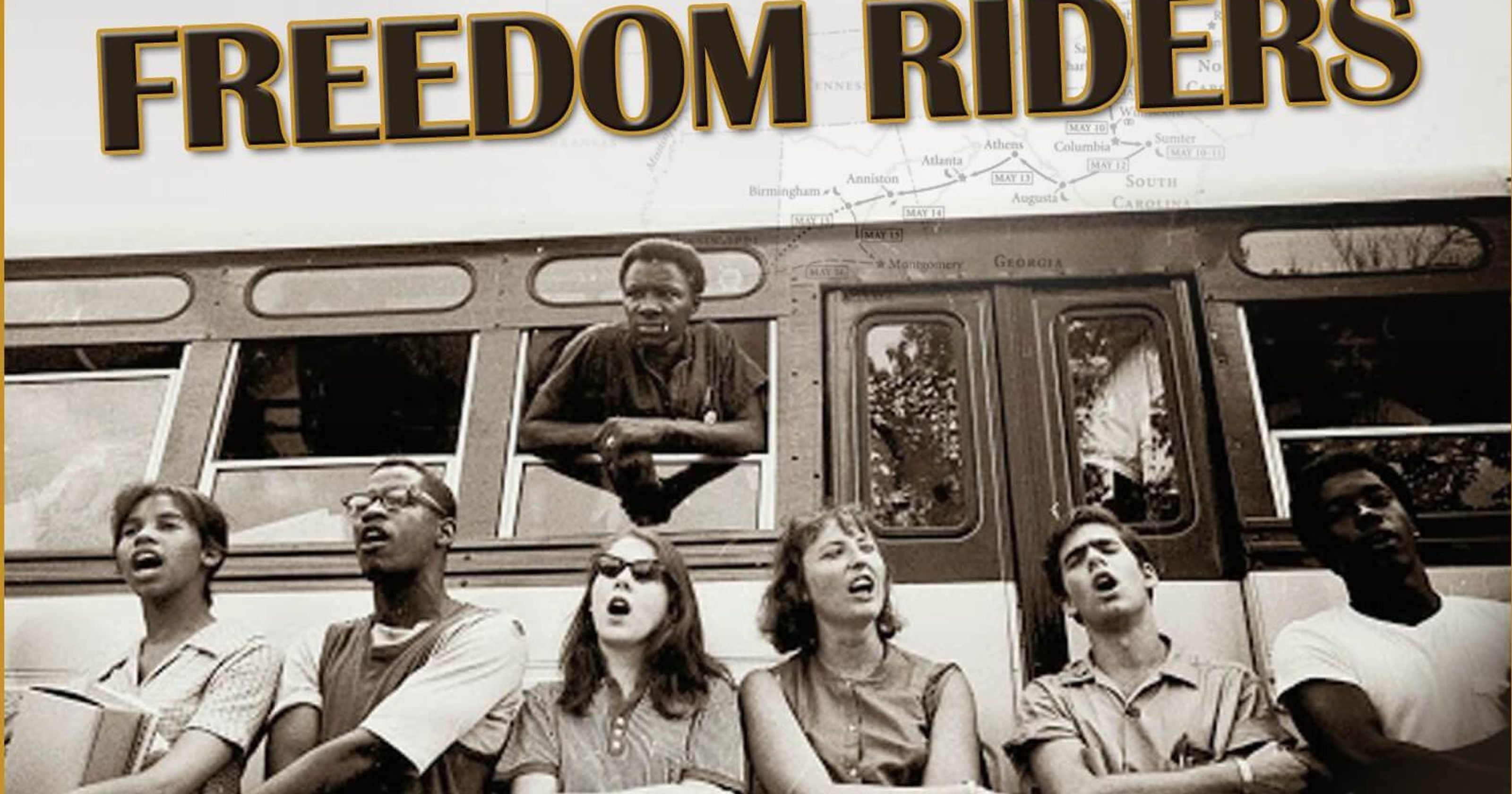 Freedom Riders Google Search Freedom Riders Freedom Rides Rider