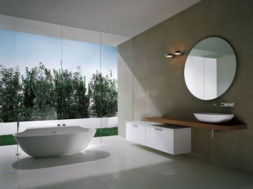 Modern Minimalist Bathroom Designs By Michael Schmidt Minimalist Small Bathrooms Modern Bathrooms Interior Minimalist Interior Design