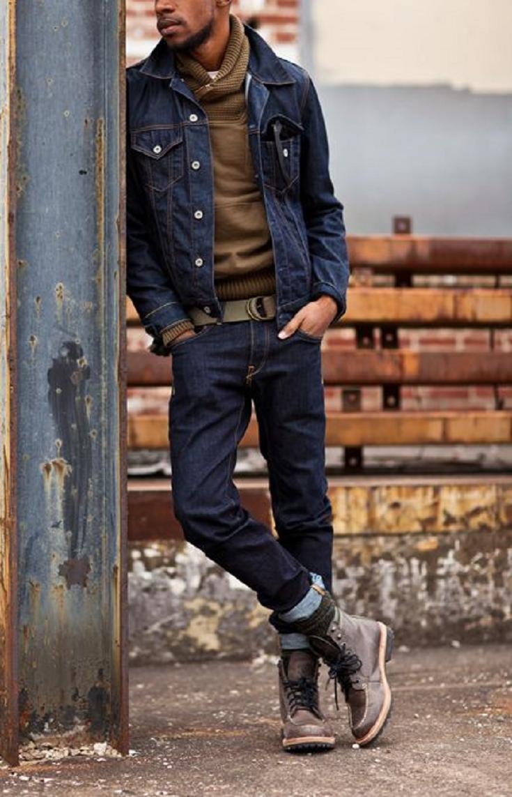 Hipster Mens Fashion
