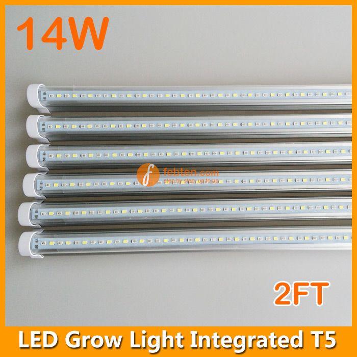 14w 60cm Led Plant Lamp Led Grow Lights Led Grow Grow Lights