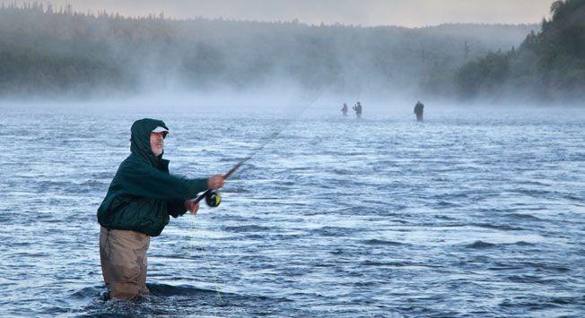 Russia Siberia Lake Baikal  Fishing www.russian-gateway.com.au