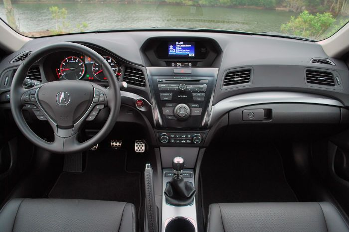 Delightful 2016 Acura ILX Interior Awesome Ideas