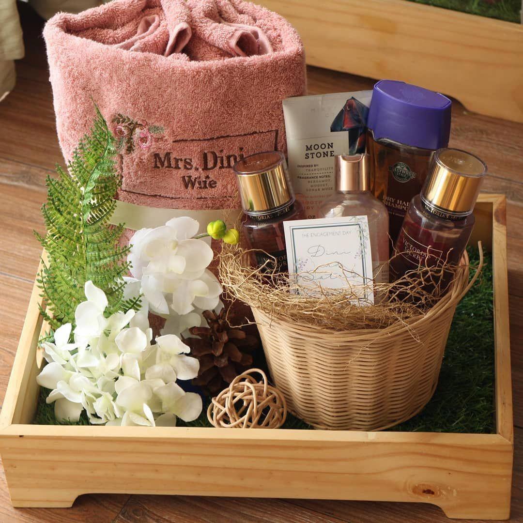 Seserahan Weddingpreparationpeople Wedding Gifts Packaging Rustic Wedding Gifts Wedding Gift Boxes