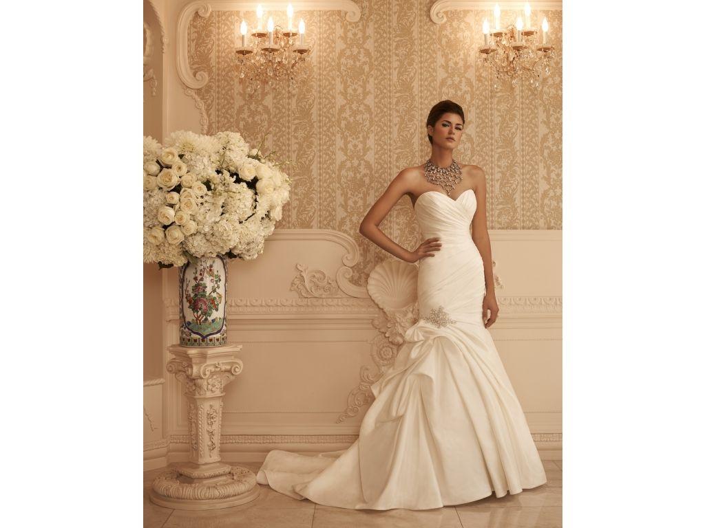 Gorgeous wedding dress bruidsjurken pinterest wedding dress
