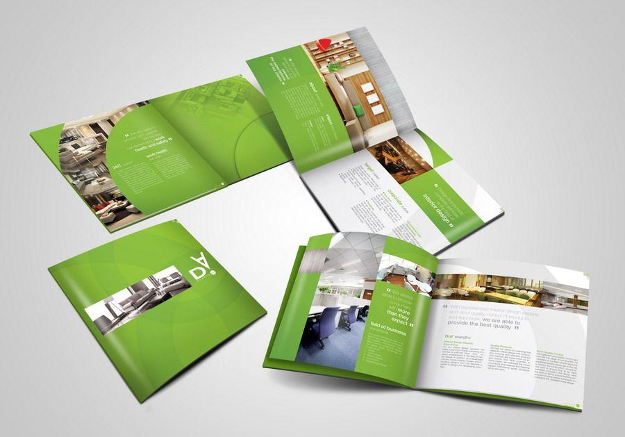 Dịch vụ In ấn PROFILE chuyên nghiệp 3 Tư Vấn Việt Luật - free business profile template