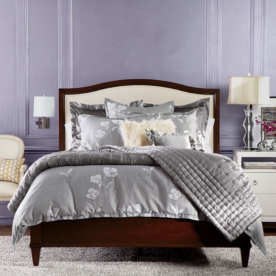 Ethan Allen Bedroom Sets Zen Type Bedroom Design Eiffel Tower Bedroom Decor Italian Bedroom Furniture Online: Ethan Allen - Charlton Bed