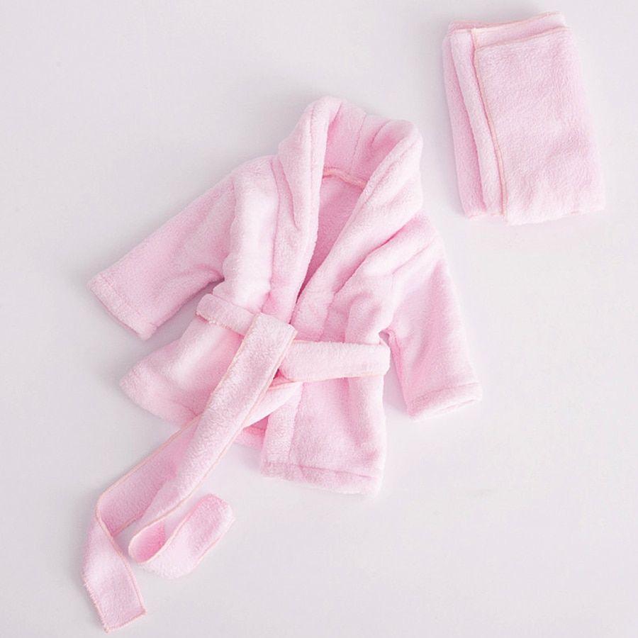 سوبر لينة الفانيلا المواد صنع الطفل منشفة منشفة للأطفال مجموعة منشفة استحمام الرضع الوليد الطفل التصوير الدعائم Bat Girl Outfits Newborn Sets Baby Girl Clothes