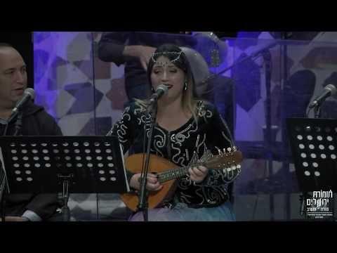 Qoum Tara - قم ترى - Dalila Meksoub - YouTube