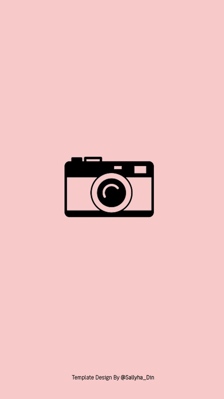 Pin by Kaofang Panitc on Instagram highlight covers Pink