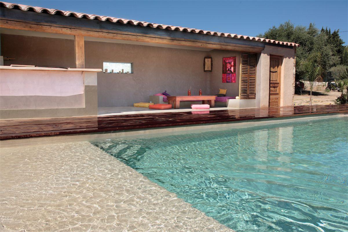 Microcemento piscinas de microcemento pulido son - Microcemento para piscinas ...