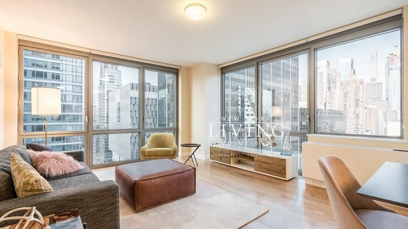 2 Bedrooms 1 Bathroom Apartment For Sale In Midtown West Apartments For Rent Manhattan Apartment Home
