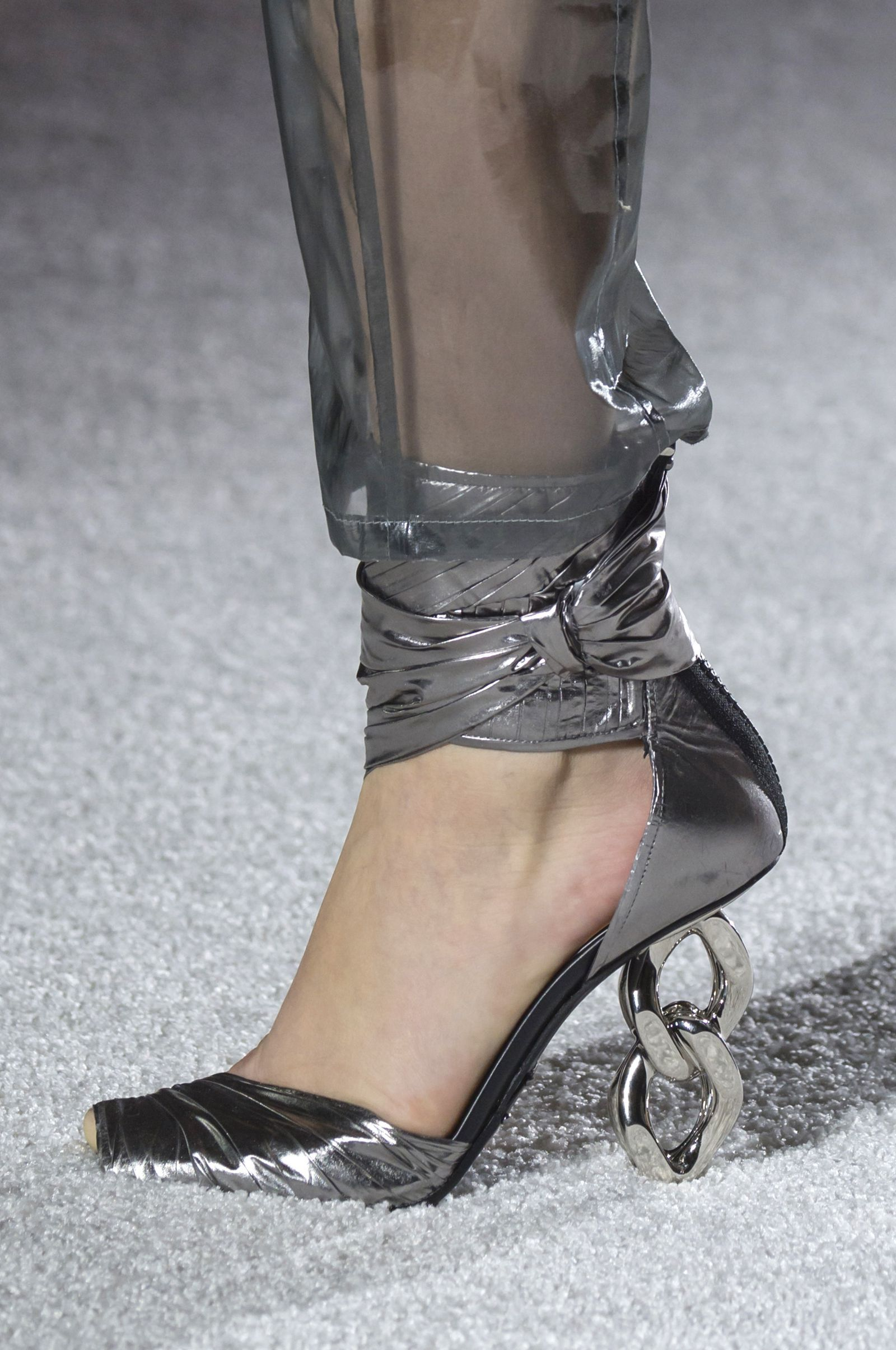 33d66946dbf Shop our favourite shoes and boots from the AW18 catwalks | F/W 2018 ...