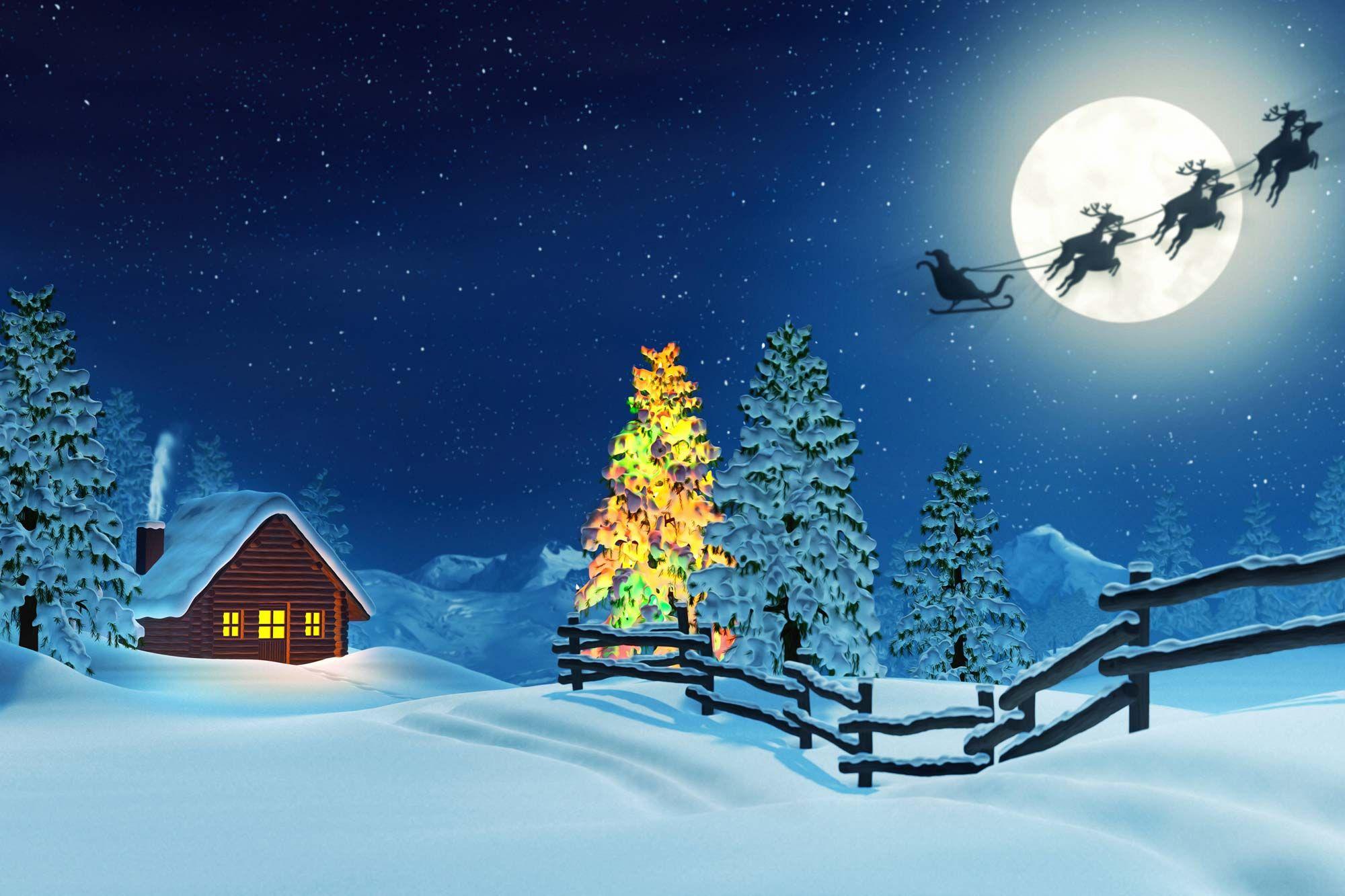 Julen lämnar ingen oberörd. Antingen älskar men den, eller så vill man helst hoppa över hela december. Här fokuserar vi på julälskaren. Känner du igen dig på minst 15 av dessa punkter, ja då är du förmodligen galen i julen!