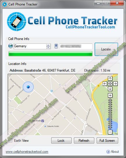 free cell phone tracker download