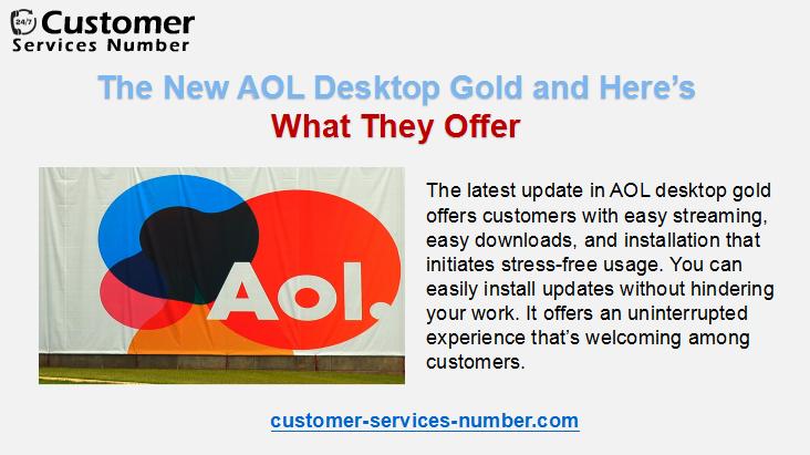 Aol Kundendienst