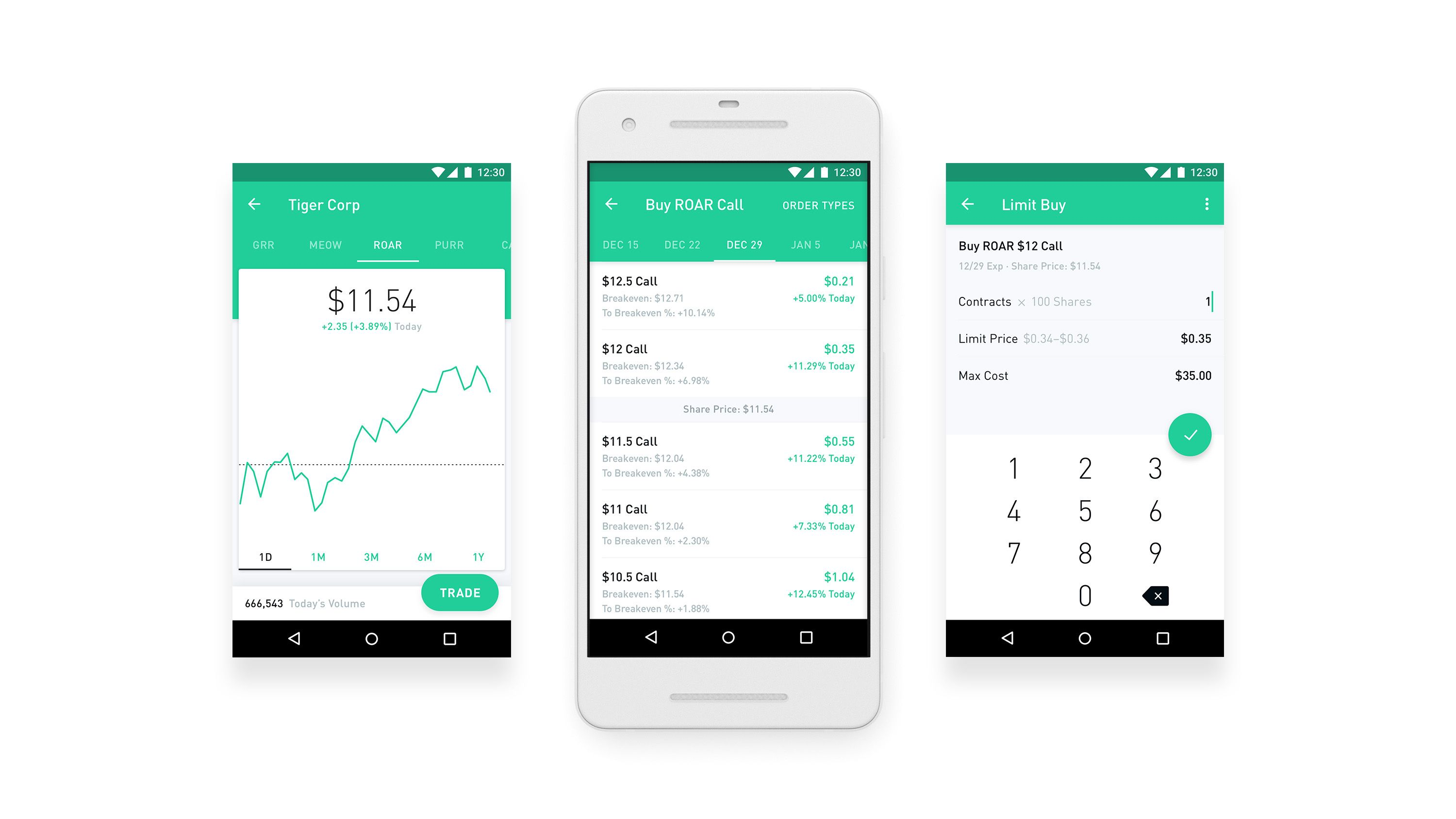 how to invest in cryptocurrency robinhood